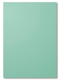 Mint Macaron A4 Cardstock
